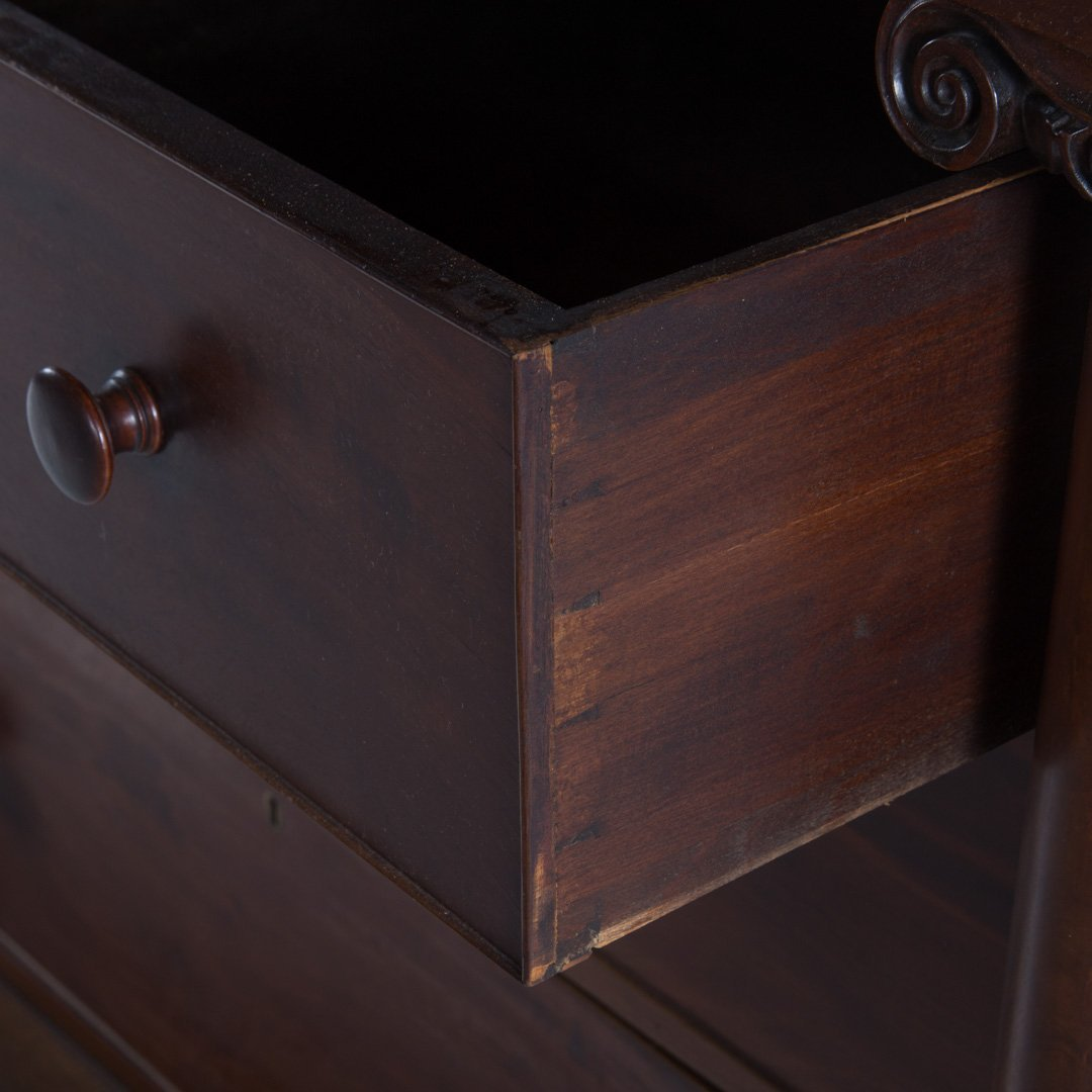 Potthast Classical Revival chest of drawers - 3