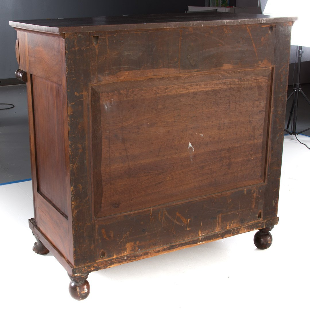 Potthast Classical Revival chest of drawers - 5