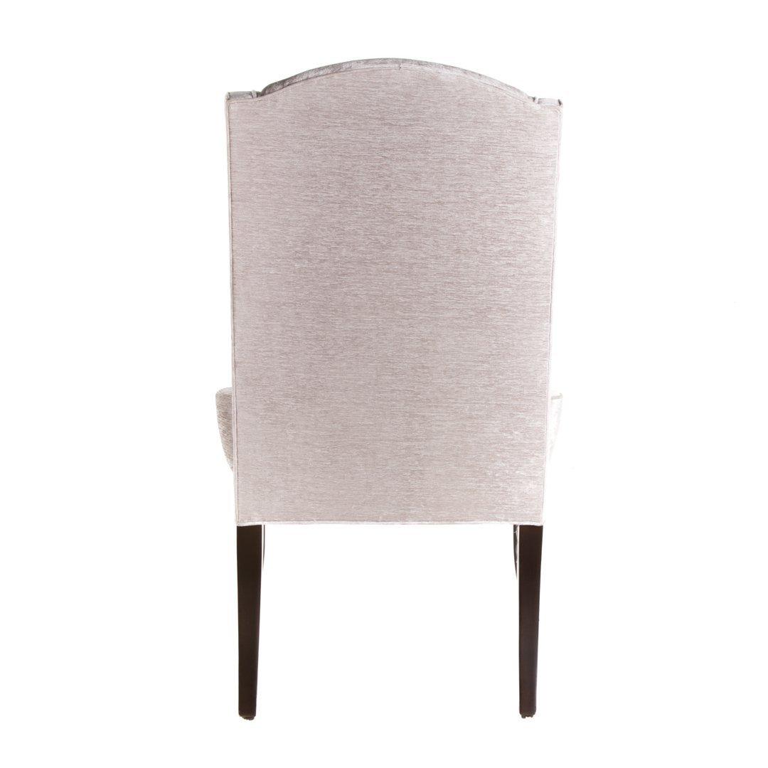 Pr. Designmaster Furniture upholstered chairs - 3