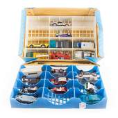 Hot Wheels Collector's case