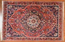 Persian Bahktiari rug, approx. 7 x 10