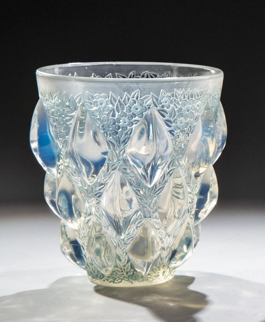 Vase ''Rampillon''
