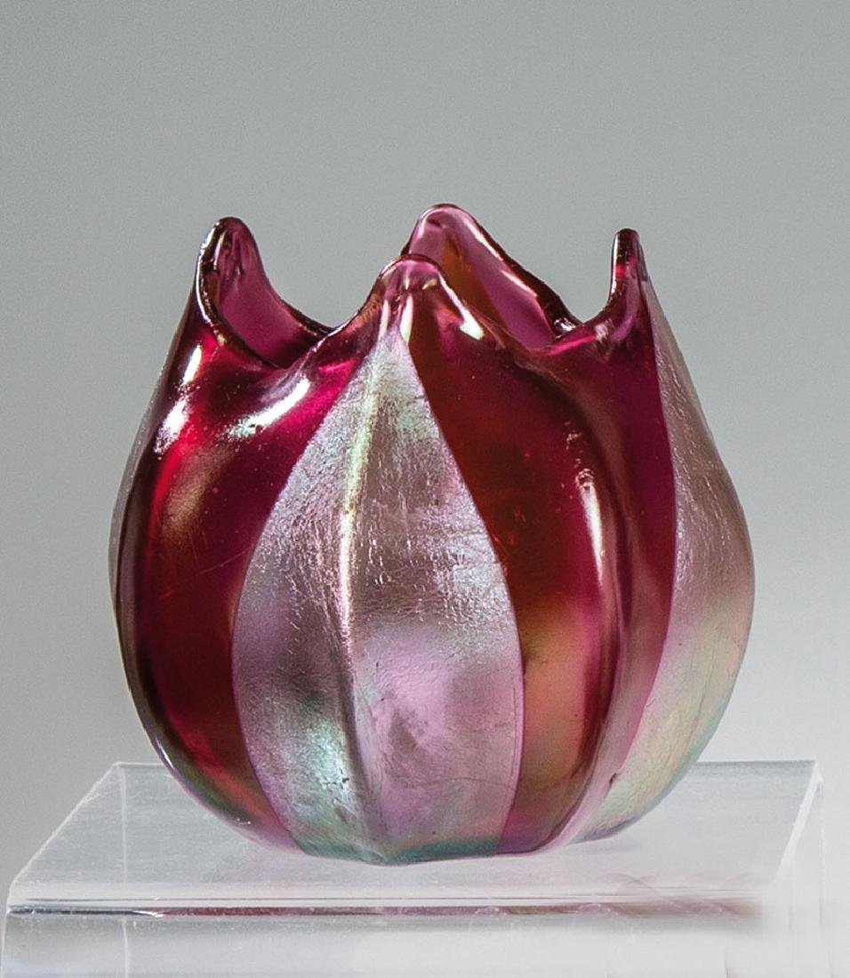 Vase ''Phänomen Gre 1/84''