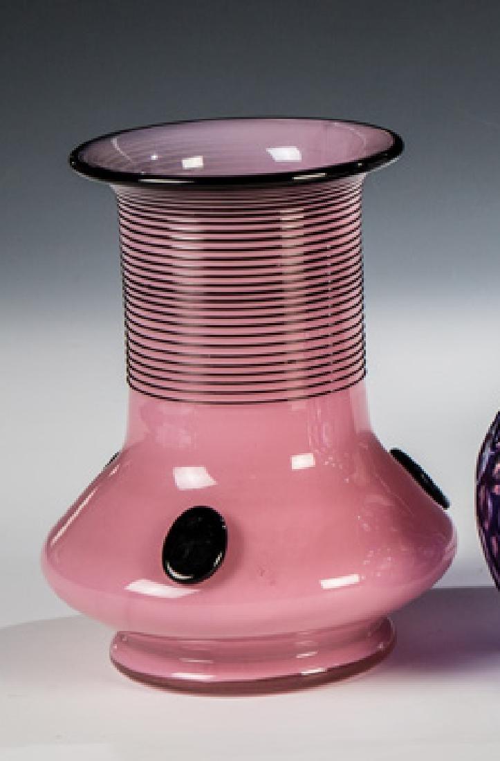 Vase ''Ausführung 166''