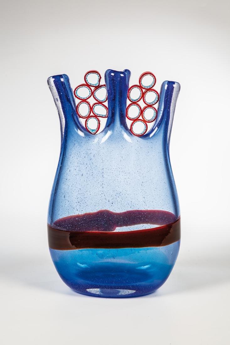 Vase ''Anelli''
