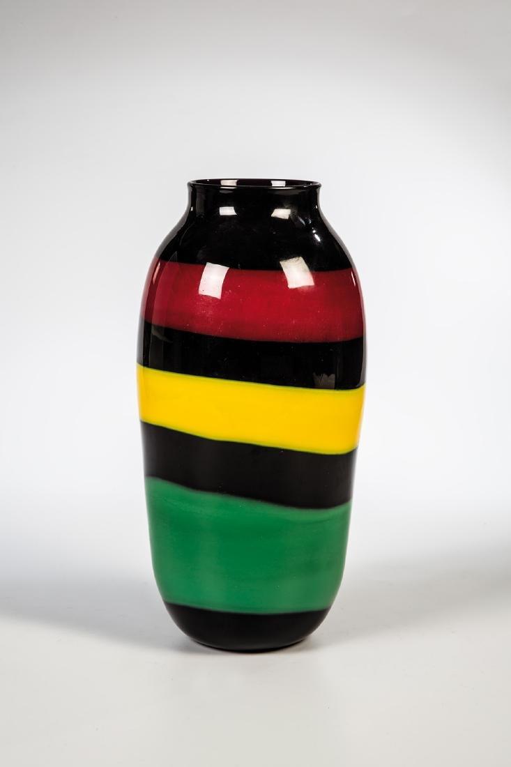Vase ''a fasce''