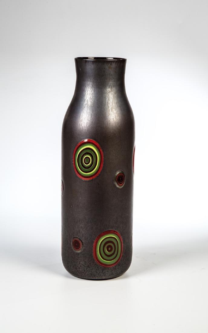 Vase ''Nerox a cerchi policromi''