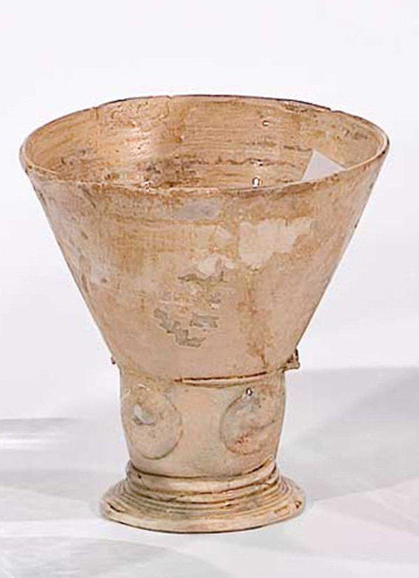 4: Berkemeyer antique glass rummer German