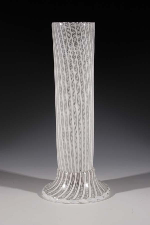 9: Stangenglas antique glass beaker venice