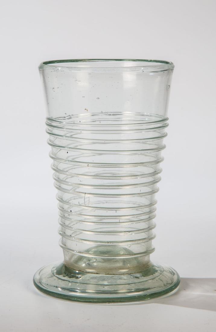 Bandwurmglas