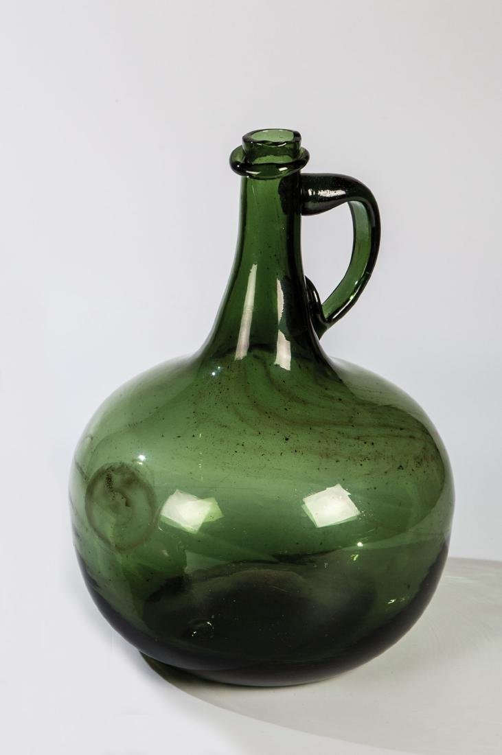 Seltene Henkelflasche
