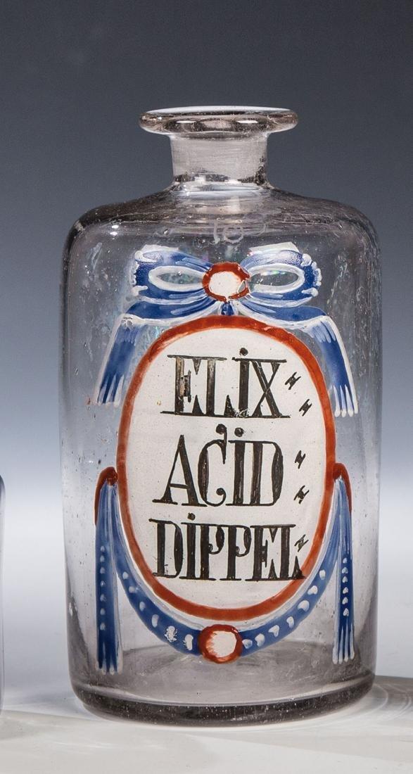 Apothekenflasche