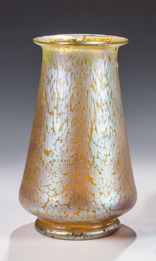 Vase ''Candia Papillon''