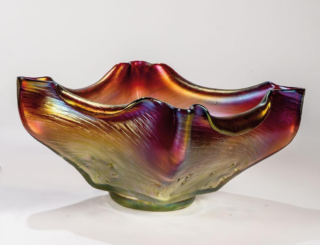 Schale ''Pepita - Glas''