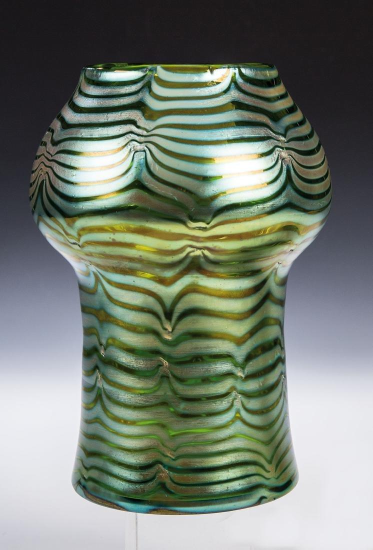 Seltene Vase ''Phänomen Gre 85/3780''