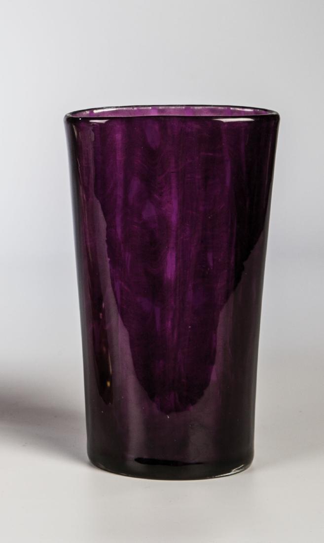 Seltene Vase ''Melusin''
