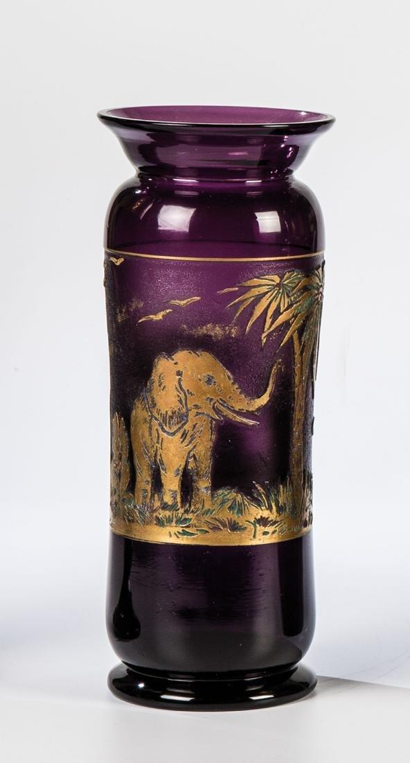 Vase ''Animor''