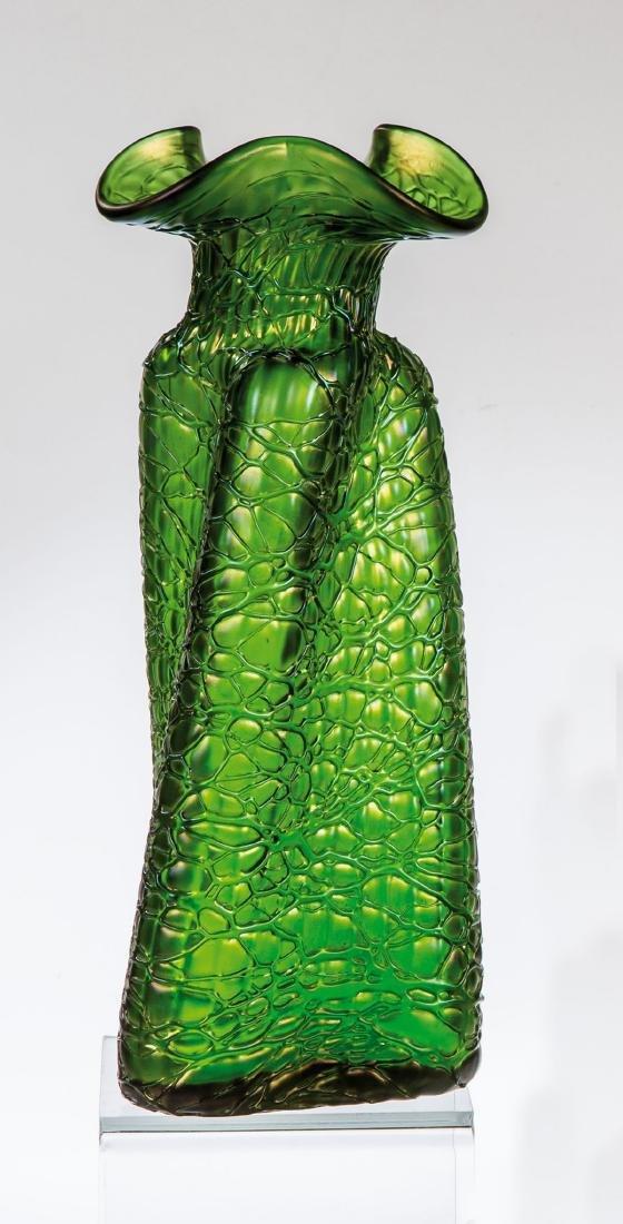 Vase ''Creta Chiné''