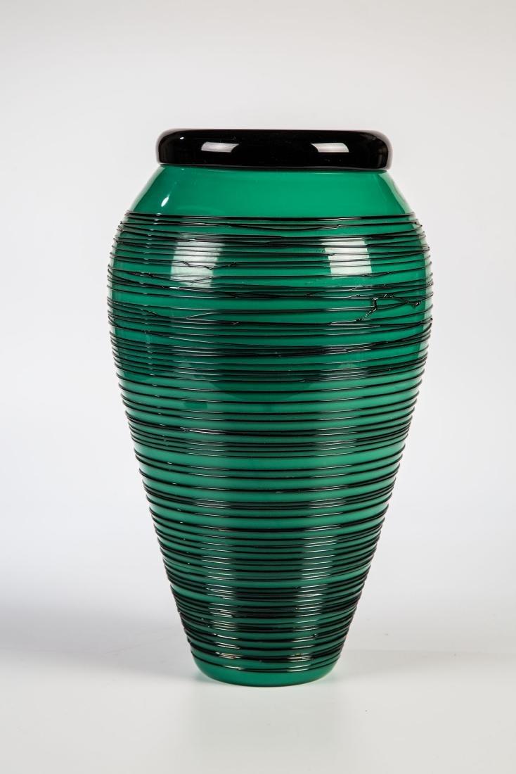 Vase aus der Serie ''Chiacchiera''