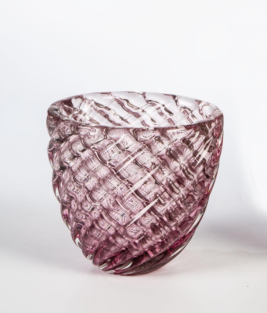Vase ''Diamante''
