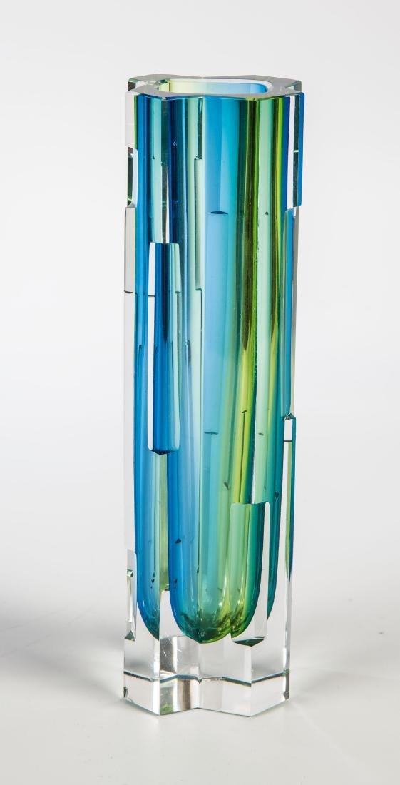 Vase ''Nordlicht''