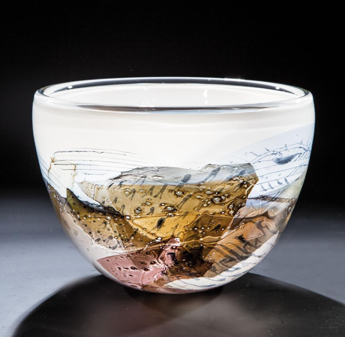 Vase ''Felder''