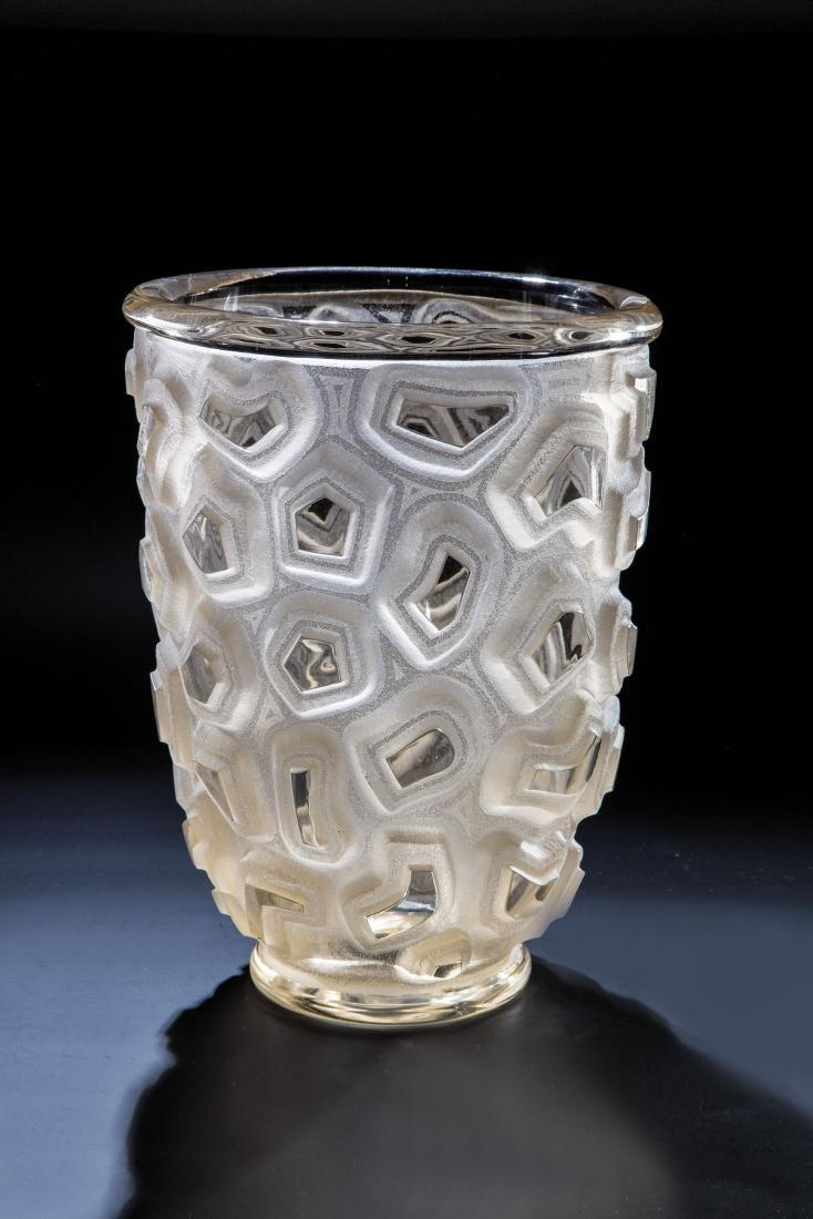 Seltene Vase