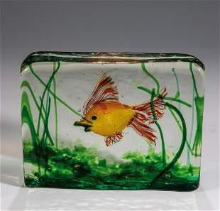 ''Aquarium''