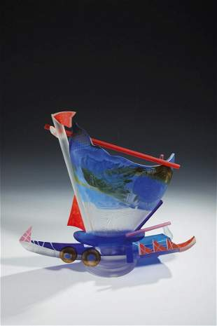''Segelschiff''