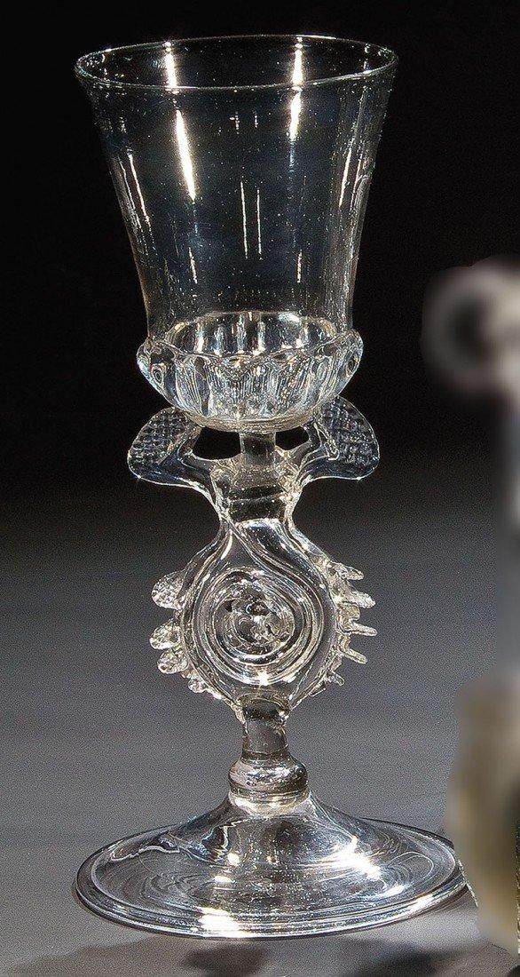 3: Flügelglas