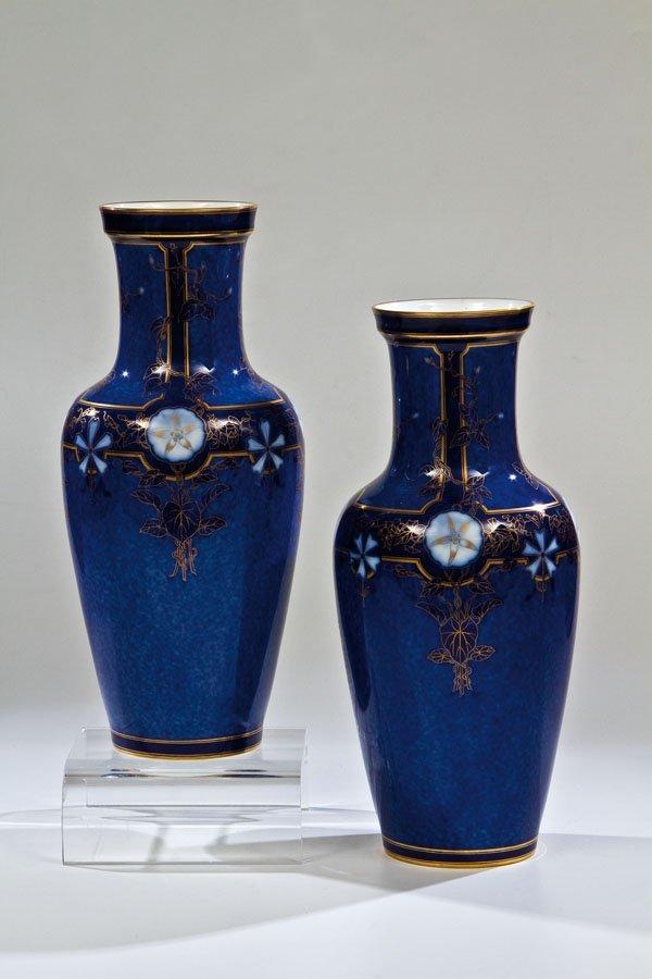 89: Paar Vasen
