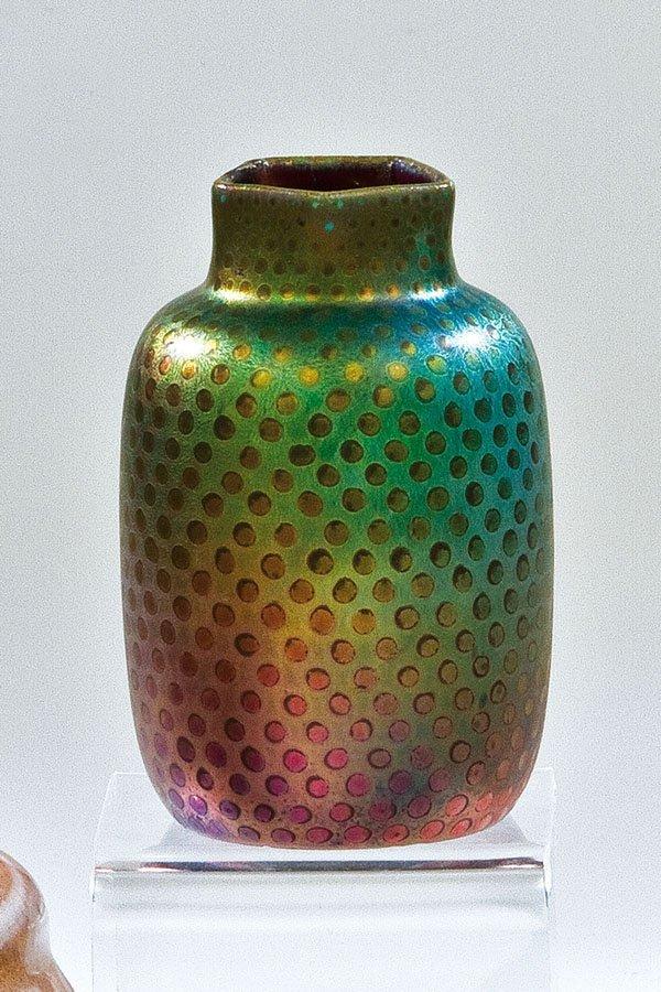 111: Vase