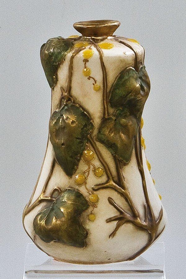 116: Vase