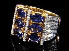 505: Diamant-Ring