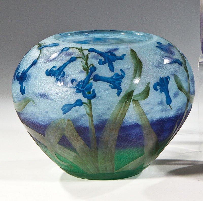 Hyazinthen Vase