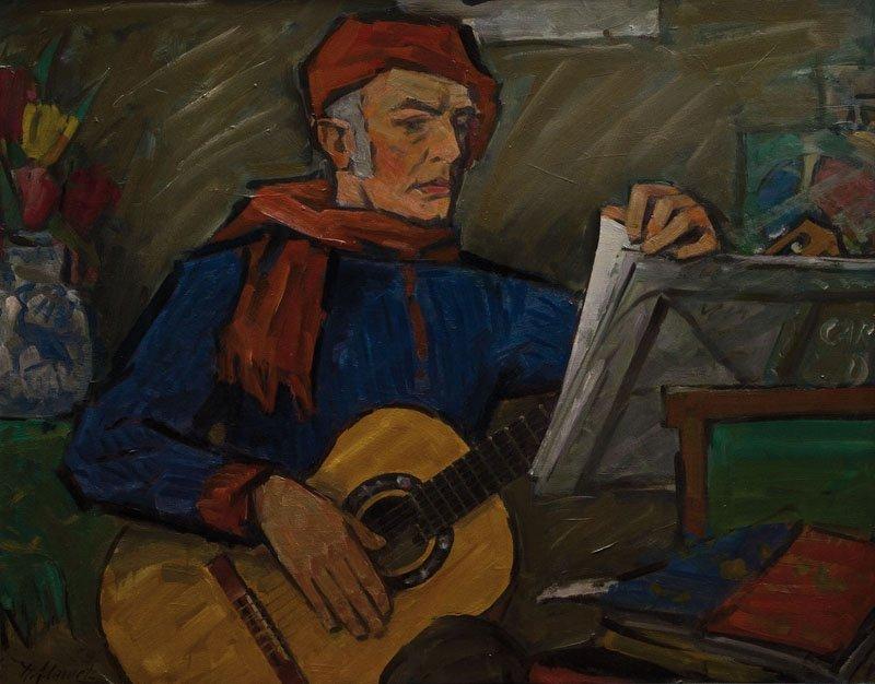 Heinrich Emil Adametz