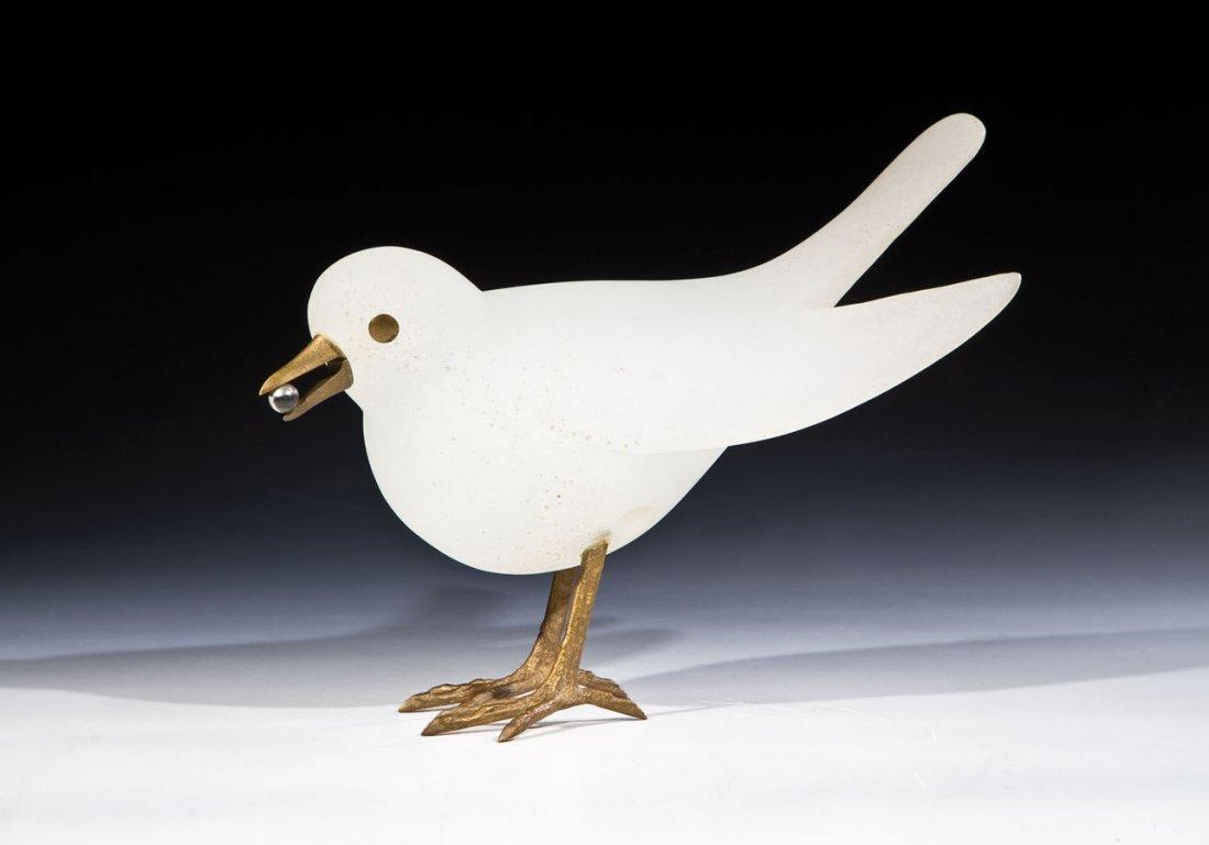 'Oiseau de Verre'