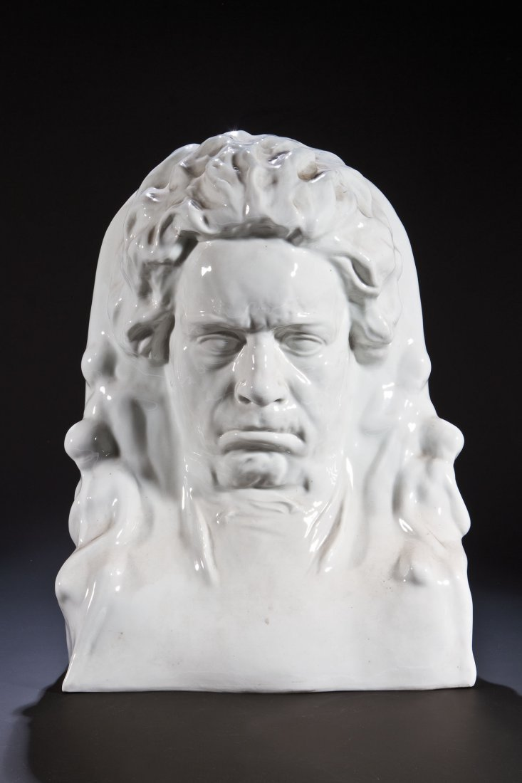 Beethoven - Büste