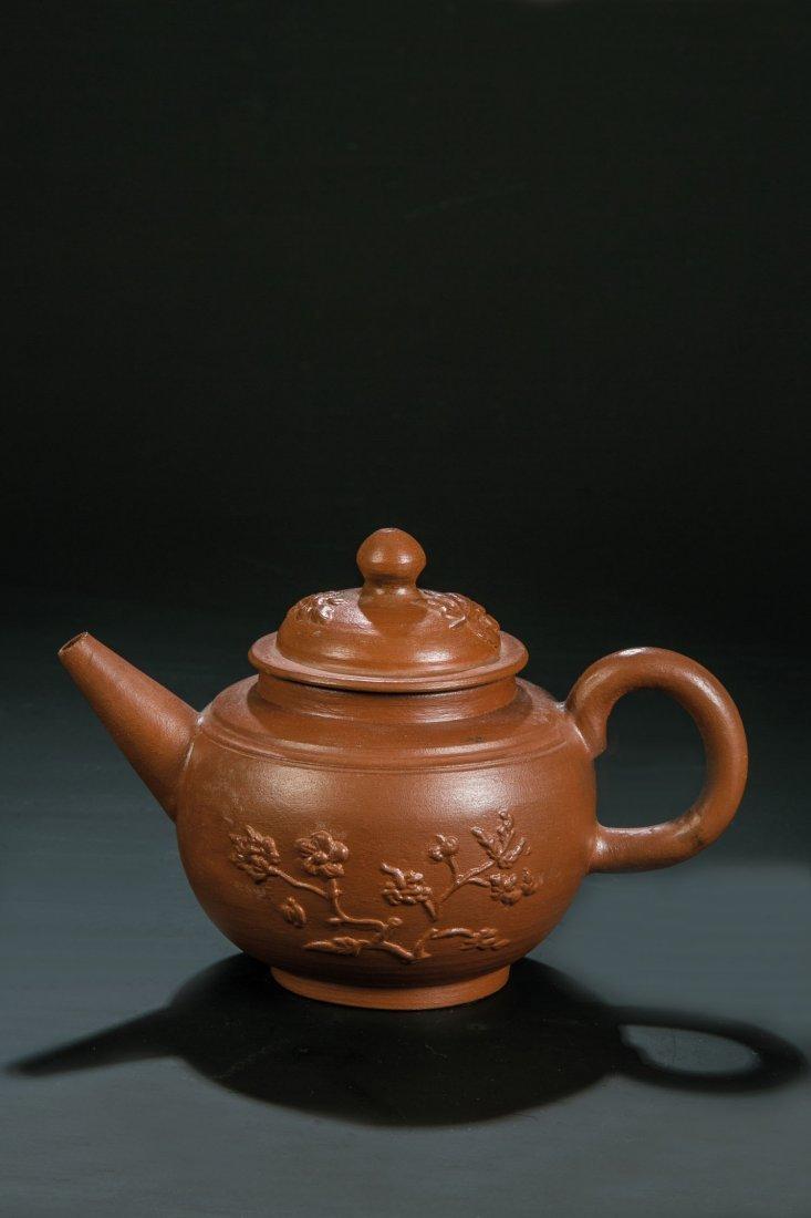 Böttger - Teekännchen