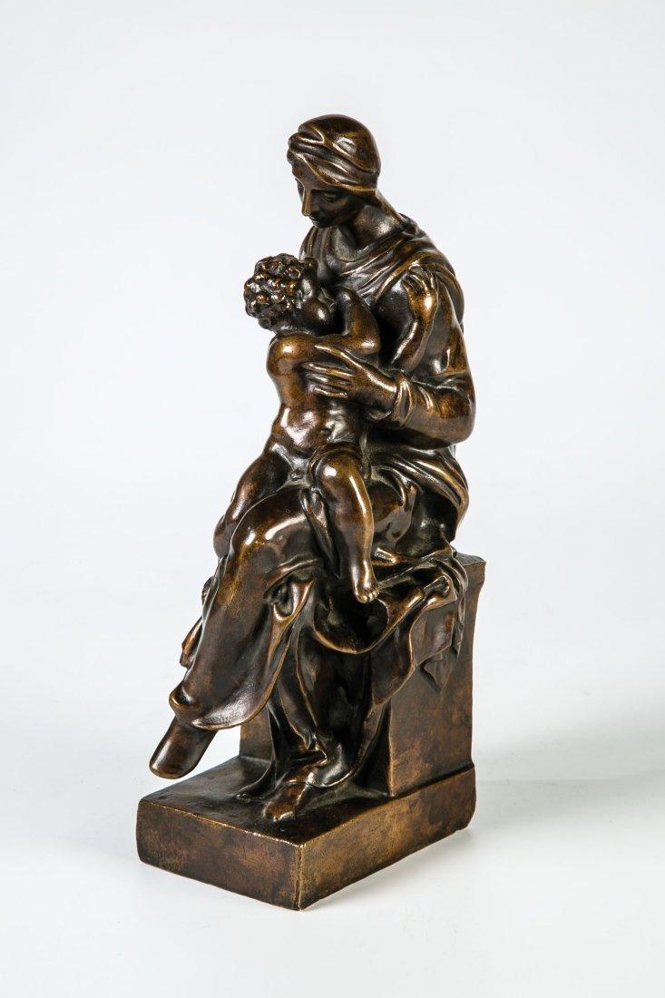 Unbekannter Bildhauer