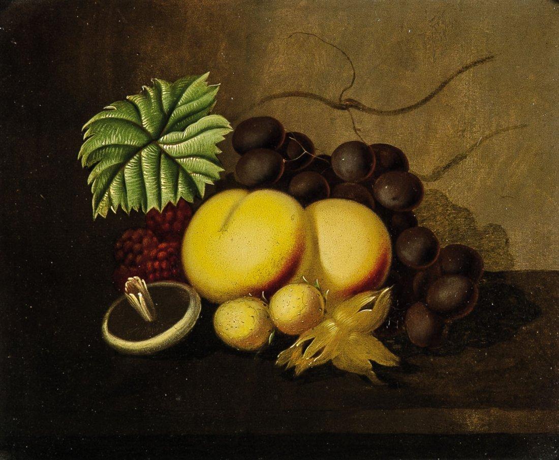 Stilllebenmaler bzw. B. Sokiransky