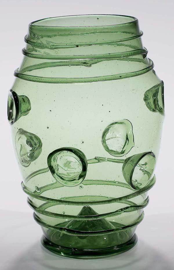 1015: Daumenglas (Fingerglas)
