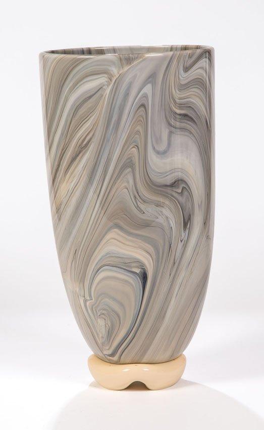 Vase aus der Serie ''Nuvolati''