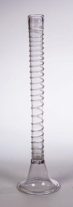 Seltenes Bandwurmglas