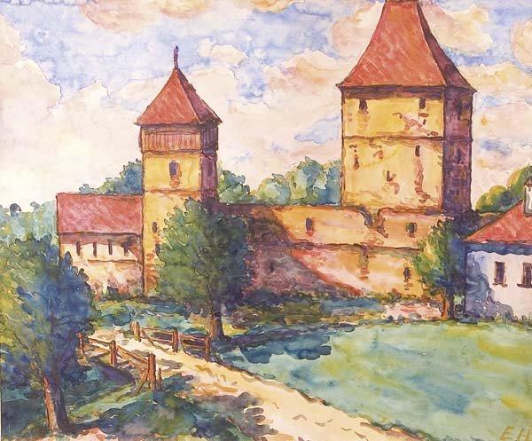 582: Honigberger, E.-Siebenbürgen, 20. Jh.