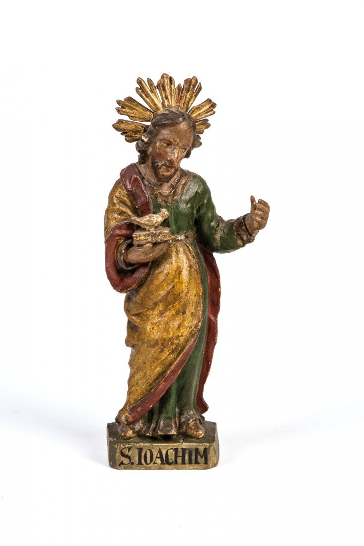 Heiliger Joachim