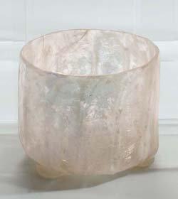 5: Seltener Becher - rare glass beaker