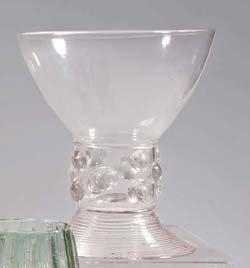 13: Römer - roman glass cup