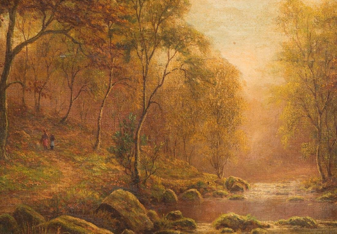William Mellor, O/C, Posforth Ghyll - 3