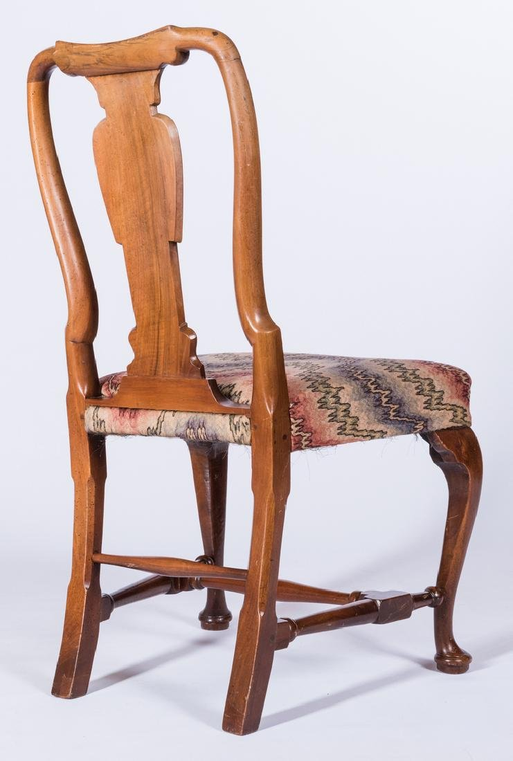 Queen Anne Chair, possibly Southern - 5